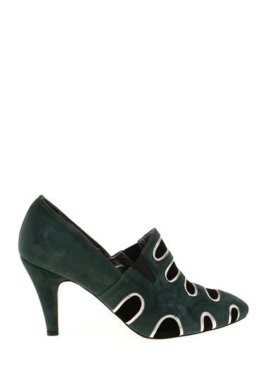 Divarese Ayakkabı Yeşil
